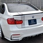 F80 BMW M3 by DS Automobile & Hamann (8)
