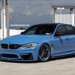F80 BMW M3 in Yas Marina by Wheels Boutique (1)