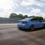 F80 BMW M3 in Yas Marina by Wheels Boutique (10)