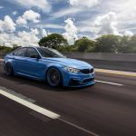 F80 BMW M3 in Yas Marina by Wheels Boutique (11)