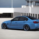 F80 BMW M3 in Yas Marina by Wheels Boutique (12)