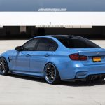 F80 BMW M3 in Yas Marina by Wheels Boutique (13)