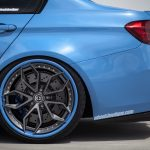 F80 BMW M3 in Yas Marina by Wheels Boutique (18)