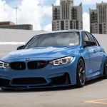 F80 BMW M3 in Yas Marina by Wheels Boutique (3)