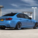 F80 BMW M3 in Yas Marina by Wheels Boutique (4)