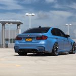 F80 BMW M3 in Yas Marina by Wheels Boutique (5)