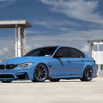 F80 BMW M3 in Yas Marina by Wheels Boutique (7)