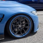 F80 BMW M3 in Yas Marina by Wheels Boutique (8)