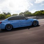 F80 BMW M3 in Yas Marina by Wheels Boutique (9)