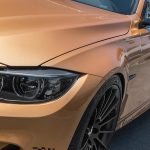 Sunburst Gold BMW M3 by EAS  (12)