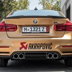 Sunburst Gold BMW M3 by EAS  (14)