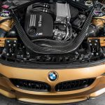 Sunburst Gold BMW M3 by EAS  (3)