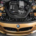 Sunburst Gold BMW M3 by EAS  (3)
