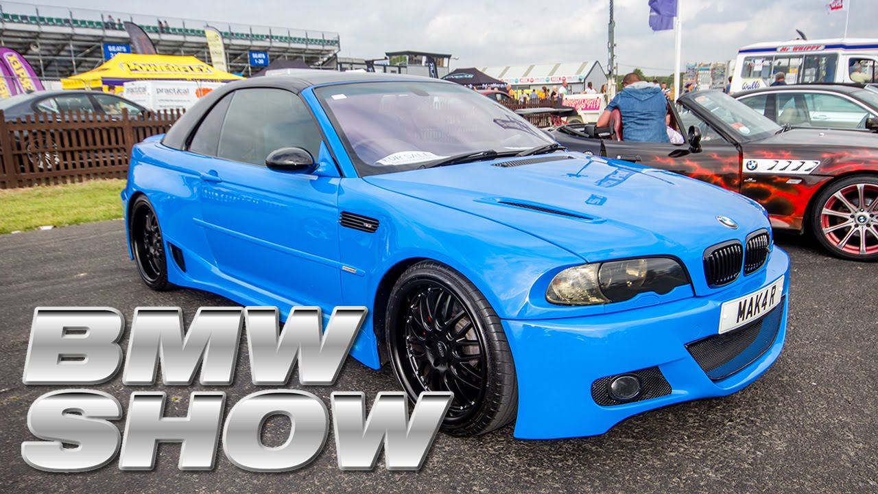 the-bmw-show-at-santa-pod