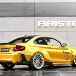 2016 BMW M2 Coupe by Aristo Dynamics  (3)