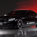 BMW 6-Series Gran Coupe with Black Bison Kit  (10)
