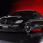 BMW 6-Series Gran Coupe with Black Bison Kit  (14)