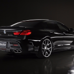 BMW 6-Series Gran Coupe with Black Bison Kit  (4)