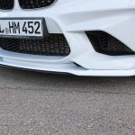 BMW M2 Shows Off with Hamann Styling Kit (2)