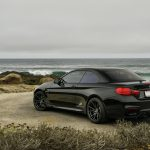 BMW M4 Convertible with Vorsteiner Fiber Kit  (11)
