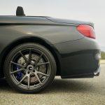 BMW M4 Convertible with Vorsteiner Fiber Kit  (4)