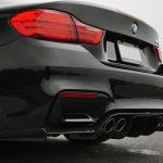 BMW M4 Convertible with Vorsteiner Fiber Kit  (9)