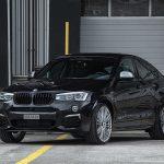 BMW X4 M40i with Stage 3 Power Kit by Dahler (2)