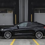 BMW X4 M40i with Stage 3 Power Kit by Dahler (6)