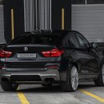BMW X4 M40i with Stage 3 Power Kit by Dahler (7)