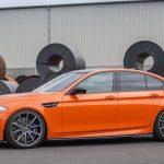 Carbonfiber Dynamics F10 BMW M5 by 3D Design  (1)