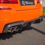 Carbonfiber Dynamics F10 BMW M5 by 3D Design  (10)