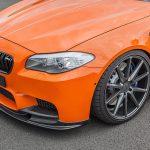 Carbonfiber Dynamics F10 BMW M5 by 3D Design  (6)