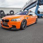 Carbonfiber Dynamics F10 BMW M5 by 3D Design  (7)