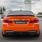 Carbonfiber Dynamics F10 BMW M5 by 3D Design  (9)
