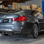 F82 BMW M4 by EAS