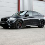 G-Power Upgrades BMW X6 M  (1)