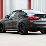 G-Power Upgrades BMW X6 M  (4)