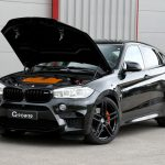 G-Power Upgrades BMW X6 M  (5)