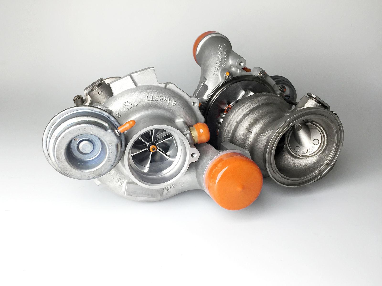 G-Power Upgrades BMW X6 M  (7)