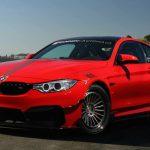 Vorsteiner BMW M4 GTRS4 by Boden Autohaus  (1)