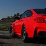 Vorsteiner BMW M4 GTRS4 by Boden Autohaus  (10)