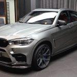 Vorsteiner BMW X6 M  (1)