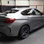 Vorsteiner BMW X6 M  (10)