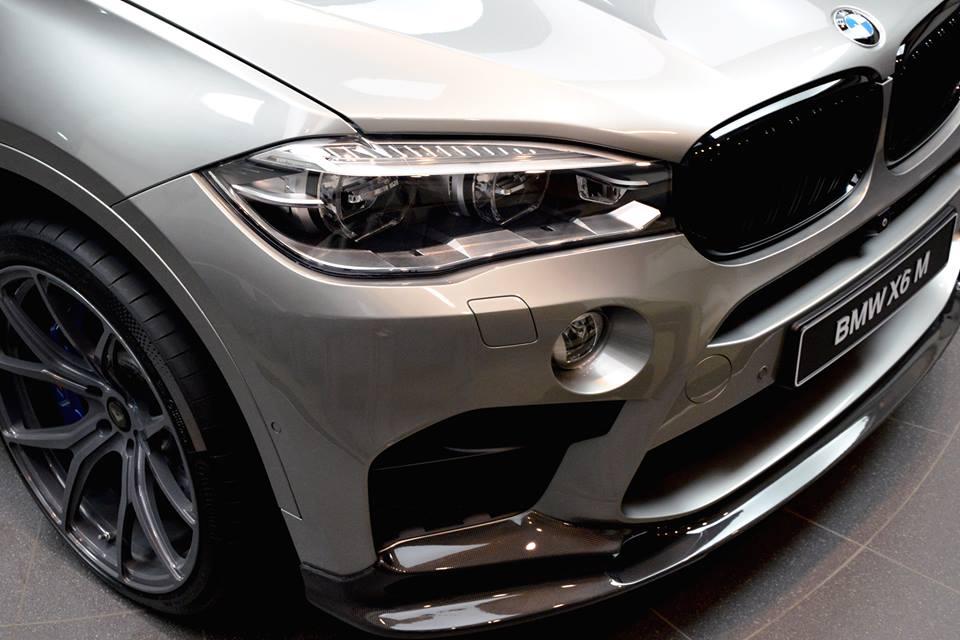 Vorsteiner BMW X6 M  (13)