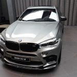 Vorsteiner BMW X6 M  (16)