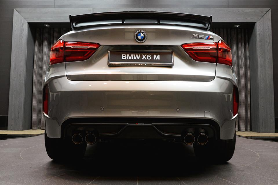 Vorsteiner BMW X6 M  (18)