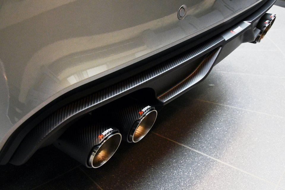 Vorsteiner BMW X6 M  (19)
