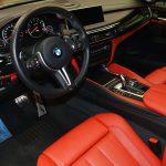 Vorsteiner BMW X6 M  (22)