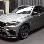 Vorsteiner BMW X6 M  (5)