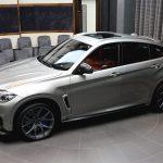 Vorsteiner BMW X6 M  (6)